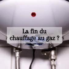Interdiction du chauffage au gaz dans les logements neufs fixée par la RE 2020 : le gouvernement essaie de faire preuve de pédagogie… (réponse ministérielle 3 juin 2021)