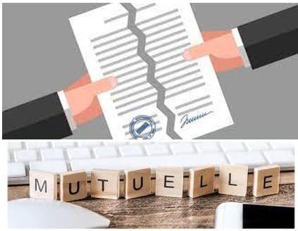 Résiliation infra-annuelle du contrat »frais de santé» : les précisions de l'Administration !