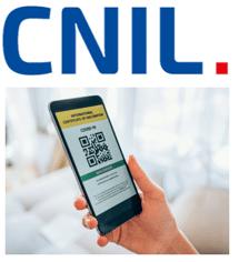 Pass sanitaire et vaccination : les précisions de la CNIL !